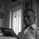 Sam Wijesinghe, the educator