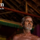 Temple caretaker, Batticaloa