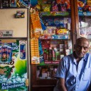 Lawrence Saravanamutthu, the cigar seller